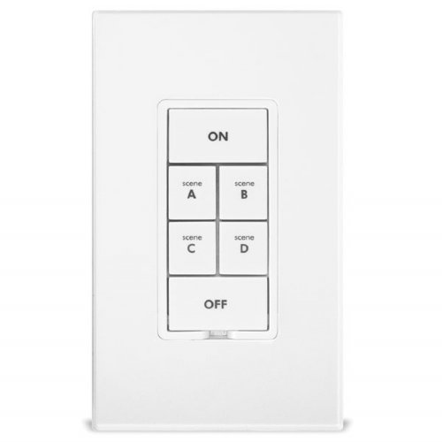 insteon remote control keypad