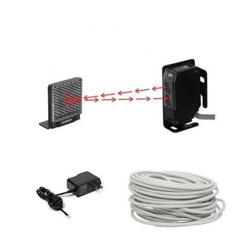 Seco Photobeam Detector