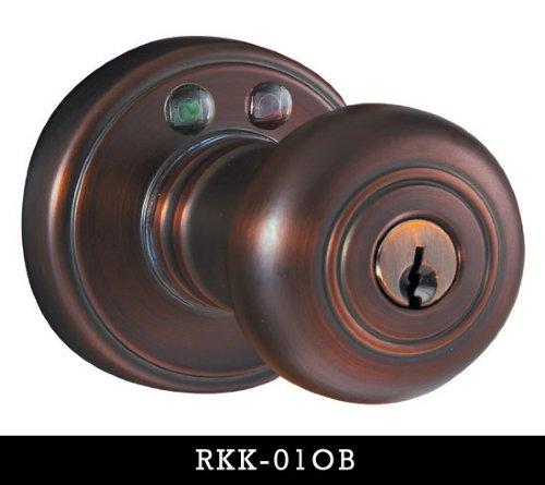WKK Series Remote Control Doorknob