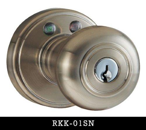 Rkk Series Remote Control Doorknob